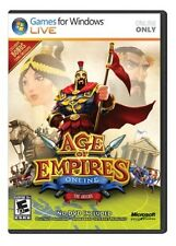 Age Of Empires Online: The Greeks - Case, Artwork, Card, Cards, Guide, Poster