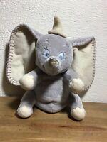 Rare Disney - Dumbo Elephant - Soft Plush Toy - Great Gift Free P&P