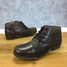 Мужские ботинки Yellow Cab купить на eBay США с доставкой в