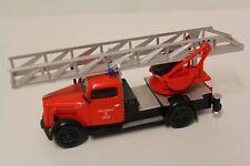1:50 Opel Blitz KL 17 Feuerwehr FW 1939 Freiw. Feuerwehr Celle Del Prado