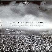 Gerald Finzi A Centenary Collection - English String Orchestra William Boughton