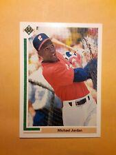 1991 Upper Deck Michael Jordan SP1 Baseball Rookie ⚾️ Near Mint