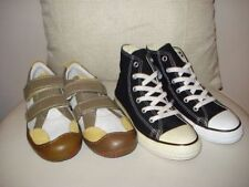 Converse Leather Unisex Shoes for Children
