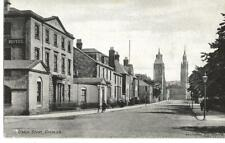 Greenock, Union Street. Reliable Series Post Card -