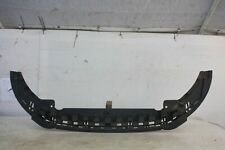 AUDI A3 S3 S LINE FRONT BUMPER UNDER TRAY 2013 TO 2016