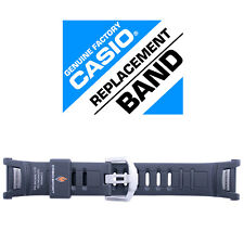 Casio 10290989 Genuine Factory Resin Band, Fits PAW-1500-1V