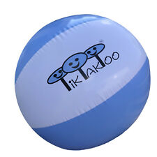 XXL Wasserball Ø ca. 60 cm Wasserbälle Ball Kindergeburtstag Strandball 2/5/10