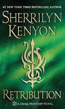 Retribution (Dark-Hunter Novels) by Sherrilyn Kenyon