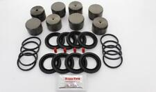 Delante L&R Kit de Reparación la Pinza Freno + Pistones para VW Touareg