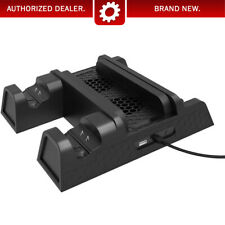 Xbox Charging Station/Dock for Console w/Cooling Fan (Deco Gear)