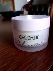 CAUDALIE resveratrol lift crème de jour 50ml ttes peaux.