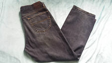 GF FERRE Italian Designer Man's Jeans Size: W 38 L 30 EXCELLENT Condition