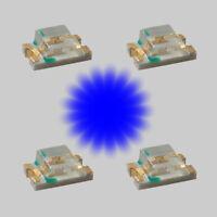 S838 -10 Stück SMD Blink LEDs 0805 blau blinkend Flash Blinklicht Blinksteuerung