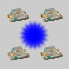 S838 -20 Stück SMD Blink LEDs 0805 blau blinkend Flash Blinklicht Blinksteuerung