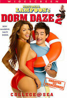 National Lampoon's Dorm Daze 2: College @ Sea (Unrated Edition) by  in Used - V