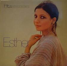 ATR MASTERCUT - LP 001 - ESTHER OFARIM - ESTHER