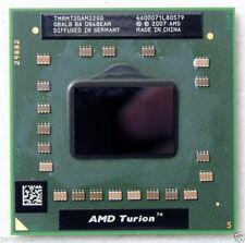 **ORIGINAL** HP Pavilion DV7 1000 1200 1400 2.1Ghz CPU Processor = TMRM72DAM22GG