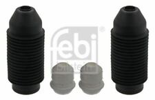 FEBI 13076 Front Suspension Rubber Buffers AUDI,SEAT,Skoda,VW 1J0 412 303