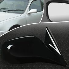 FOR 92-96 TOYOTA CAMRY OE STYLE POWERED RIGHT SIDE VIEW DOOR MIRROR ASSEMBLY