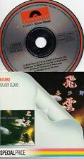 KITARO - Silver Cloud - West Germany Polydor CD - 817 560-2