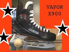New Bauer Vapor X900 2017 GEN 2 Hockey Skates 6,7,7.5,8,8.5,9,9.5,10,10.5,11
