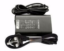 Dell LATITUDE PA-12 SLIM 65 WATT AC Power Adapter Power cord Included Free 100%