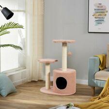 "New listing Cat Tree Climbing Tower 28.5"" Multi-Level"