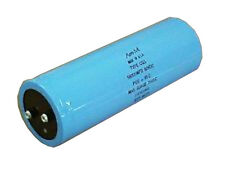 Aero M, 58000uF, -10+75%, 60Vdc, screw terminal, electrolytic capacitor