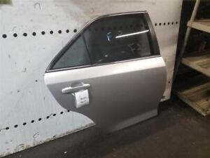 Passenger Rear Side Door Electric Windows Fits 12-14 CAMRY 680343