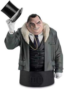 PENGUIN DC Eaglemoss Batman Universe Collectors Bust - NEW