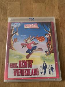 Onkel Remus Wunderland - BD - Full HD Remastered - Neu in OVP