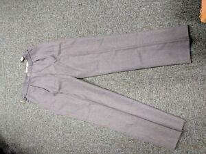 RAF Uniform Trouser Dress Work Pants Royal Air Force No1 Parade Military