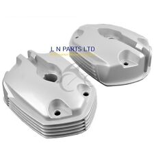 BMW R900RT Silver Left & Right Pair of Valve Covers / Cylinder Heads 2005 - 2009