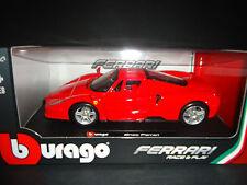 Bburago Ferrari Enzo Red 1/24