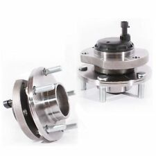 LH Front Wheel Bearing Hub Holden Commodore VT 2 VU VX VY VZ V6 V8 1999-2011 ABS