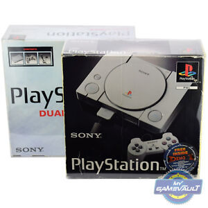 1 x PS1 Console Box Protector for PlayStation 1 PSX 0.5mm Plastic Display Case