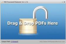 PDF Password Remover 7 | Digital Download | License