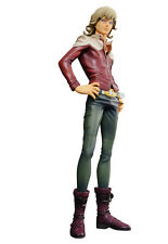 Banpresto Tiger and & Bunny DX DXF Vol 3 Figure Barnaby Brooks. Jr (NO BOX)