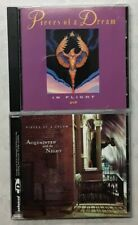 PIECES OF A DREAM In Flight 1993 CD  ACQUAINTED WITH THE NIGHT 2001