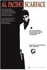 Scarface Maxi Poster 61 x 91.5cm PP30091 17
