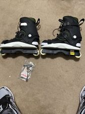 usd shadow skates size 12 Complete