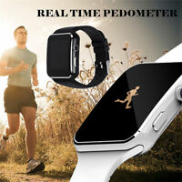 X6 Curved Screen Bluetooth Smart Watch Phone Mate Fur Samsung/iPhone/Android/iOS