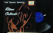 Cal Tjader Quintet-Ritmo Caliente!-Fantasy 8077-STEREO