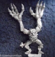 1998 Chaos Pink Horror 2 Citadel Warhammer Army Daemon of Tzeentch Demon Devil