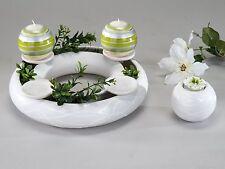 Formano einarmige Deko-Kerzenleuchter aus Keramik