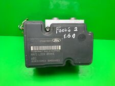Ford Focus MK2 ABS Pump Block Hydraulic Control Unit 00402662E3 100970-01243 ATE