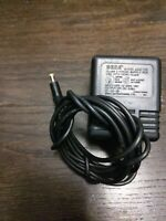 OEM SEGA MK-2103 Original AC Power Supply Cable Cord 10V DC .85A
