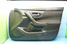 13 14 15 16 17 NISSAN ALTIMA PASSENGER/RIGHT FRONT DOOR PANEL 809A3-3TA0A OEM