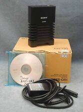 Sony Axs-Cr1 Memory Card Reader W/Pdf-Ib, P/S, Box (Kk)