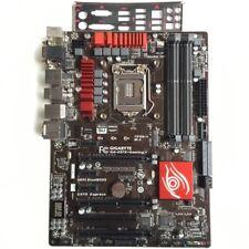 GIGABYTE GA-Z97X-Gaming 3 Chipset Intel Z97 LGA1150 VGA DVI HDMI Motherboard